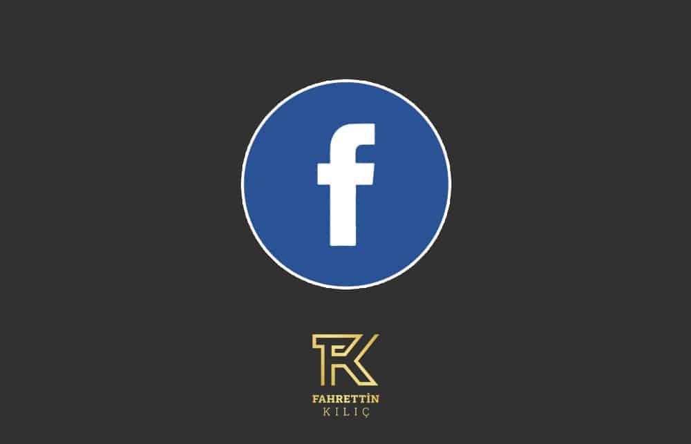 Facebook'un Reklam Krizi Git Gide Büyüyor